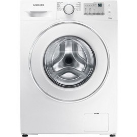 Samsung Front Loading Washing Machine with Diamond Drum, 7 Kg WW70J3283IW