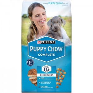 Purina Puppy Chow Dry Food 2Kg