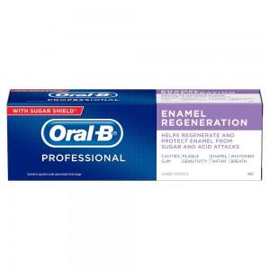 Oral-B Pro-Expert Enamel Regeneration Toothpaste 75ml