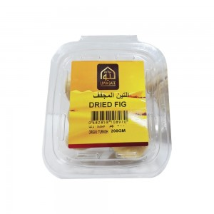 Liwa Gate Dry Fig 200g