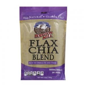 Hodgson Mill Flax Chia Blend - 340 gm