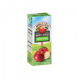 APPLE & EVE, APPLE - 200 ml