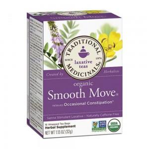 Tm Smooth Move 16 Tea Bags