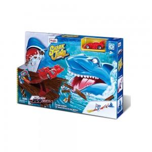 Maisto Shark Jump Playset, 11061