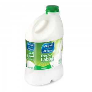 al-Marai Laban Full Fat 2 L Hdpe