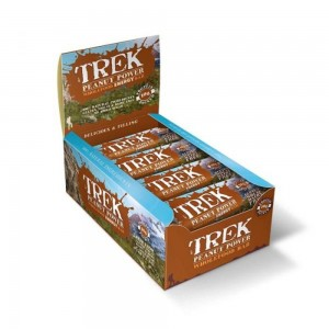 Trek Peanut Power Bar 55G