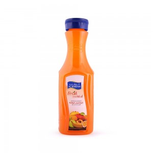 Al Rawabi Tropical Cocktail 1Ltr