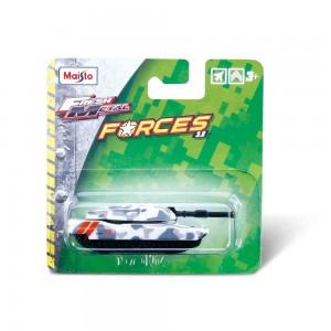 "Maisto Fm Fresh Forces - 3"" Veh. Ass. (Free Wheel), 15168"