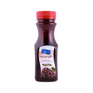 Al Rawabi Red Grape Juice 200Ml