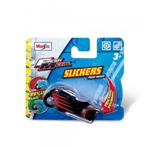 Maisto Fm Slickers Pocket Rockets, 15243