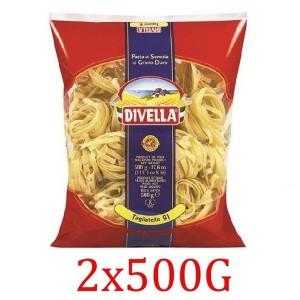 Divella Tagliatelle 2X500G