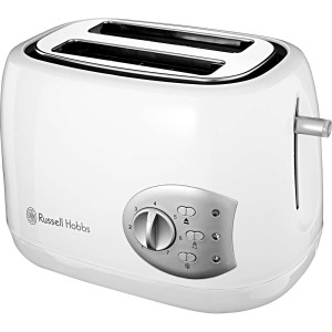 Russell Hobbs Breakfast Collection 2 Slice Toaster, 18541