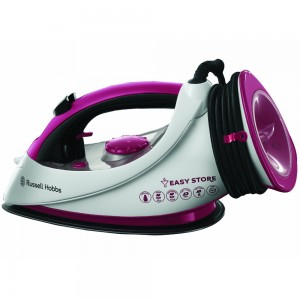 Russell Hobbs Easy Pour and Store Iron, 18618