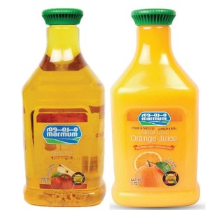 Marmum Juice - 2 x 1.75ltr