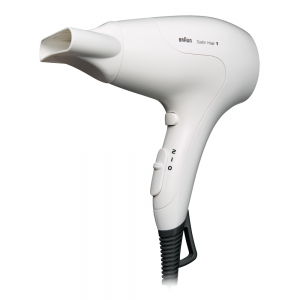 Braun Satin Hair 1 HD180 Hair Dryer
