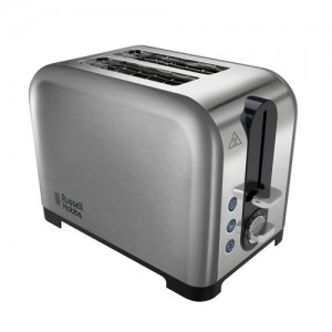 Russell Hobbs Canterbury 2 Slice Toaster, 22390