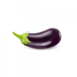 Eggplant Big Organic, Uae, Per Kg
