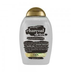 Ogx Purifying+ Charcoal Detox Conditioner 385Ml : 72018