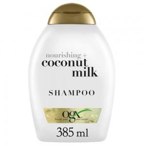 Ogx Coconut Milkshampoo 13 Oz.:91005/70053