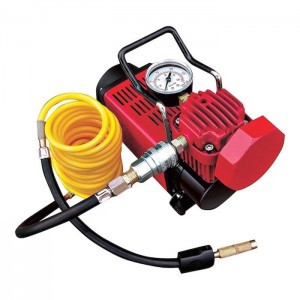 Vitaly V-Force Air Compressor / Tire Inflator