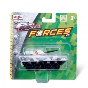 "Maisto Fm Fresh Forces - 4.5"" Veh. (Free Wheel), 25119"