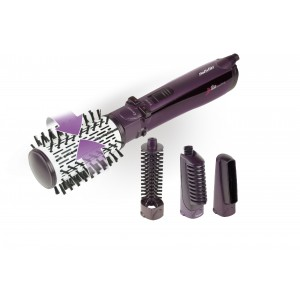 BaByliss Rotating Hair Brush, 2736SDE