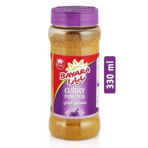 Bayara Curry Powder - 330 ml