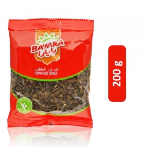 Bayara Pumpkin Kernels Seed - 200 g