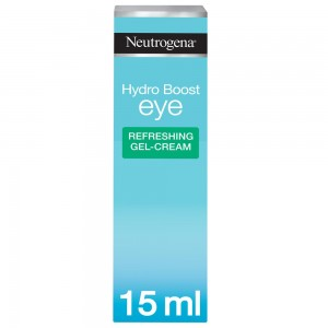 Neutrogena, Cream Gel, Hydro Boost Eye, Refreshing, 15ml