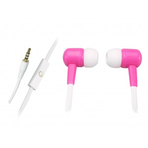 Sandberg Speak N Go In-Ear Set Pink