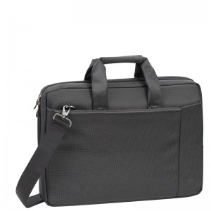 "Riva Case Laptop Bag 15.6"" - Black"