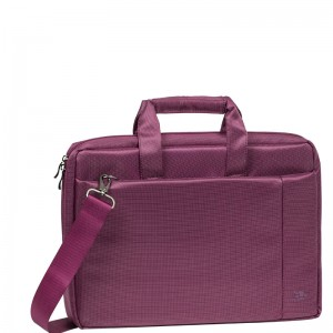 "Riva Case Laptop Bag 15.6"" - Purple"