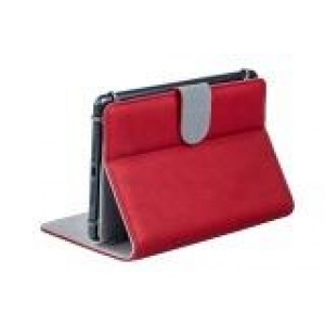 "Riva Case Tablet Case 10.1"" - Red"