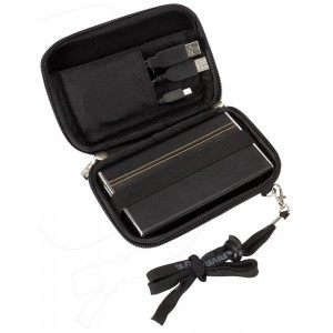 "Riva Case HDD Case 2.5"" - Black"