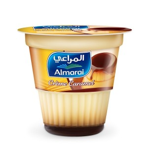 Al-Marai Creme Caramel 100G