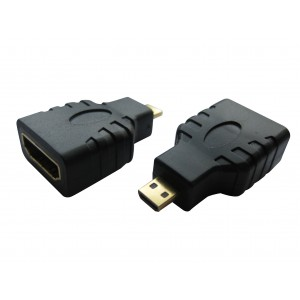 Sandberg Adapter Micro HDMI