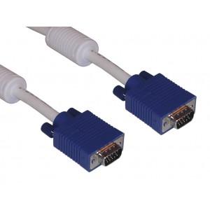 Sandberg Monitor Cable VGA Lux 1.8M