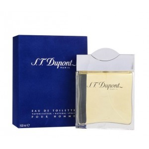 S.T Dupont Men For EDT Pour Homme 100ml