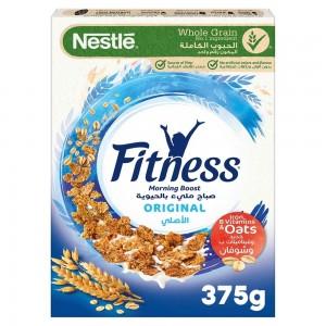 NESTLE FITNESS Original Breakfast Cereal 375g