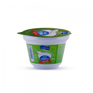 Al Rawabi Low Fat Yoghurt 170 gram