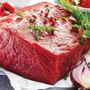 New Zealand Beef Rump / Kg