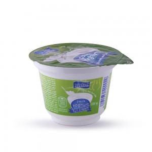 Al Rawabi Full Cream Yoghurt 170Gm