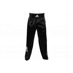 "Adidas Kick Boxing Pant    ""With Mesh Part"" Size 150"