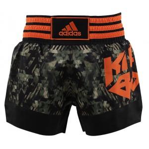 Adidas Kick Boxing Short Size Xl
