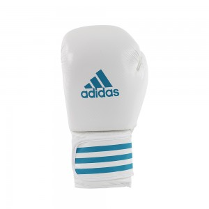 Adidas Box-Fit Boxing Glove Size 12-Oz