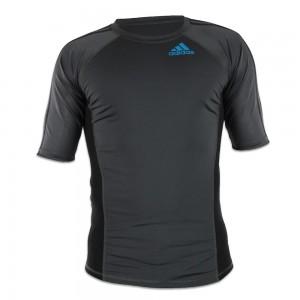 Adidas Grappling Rashguard (Short Sleeve) Size L