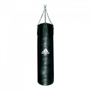 Adidas Heavy Leather Punching Bag Fatter Size 150X40 Cm(F)