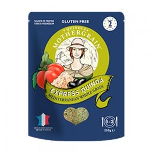 Mothergrain Quinola Mg E/Quinoa Medi W/g, 250g