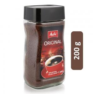 Melitta Original Instant Coffee - 200 g