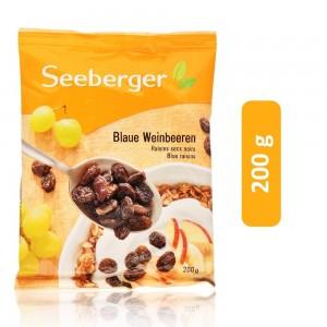 Seeberger Blue Raisins - 200 g